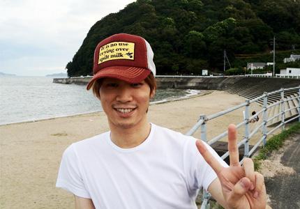 大阪府 関口優一様(21歳)