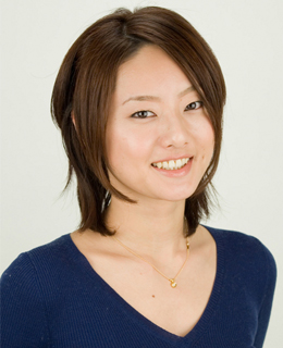上村 綾子(かみむら あやこ)