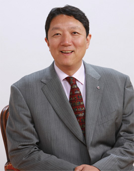 株式会社しちだ・教育研究所 代表取締役 七田厚