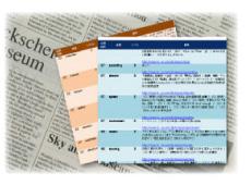 特典2 英字新聞で最も使われる直近3ヶ月!最新英単語集1500