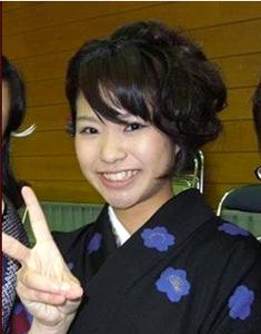 神奈川県 末広真美様 (23歳)
